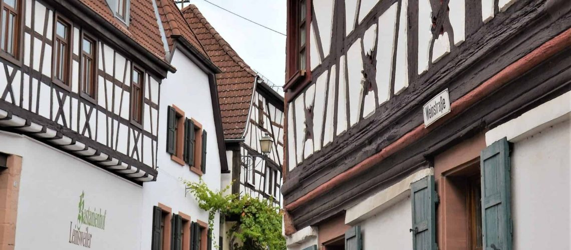 Leinsweiler Pfalz